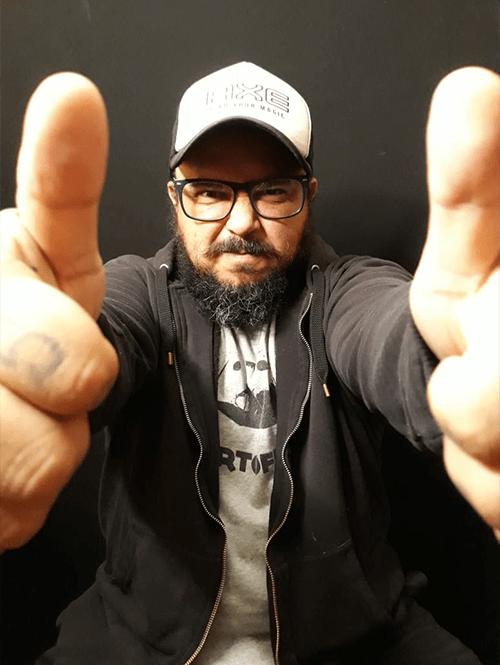 Cristian Henriquez - tatuajes Tattoo Rockers