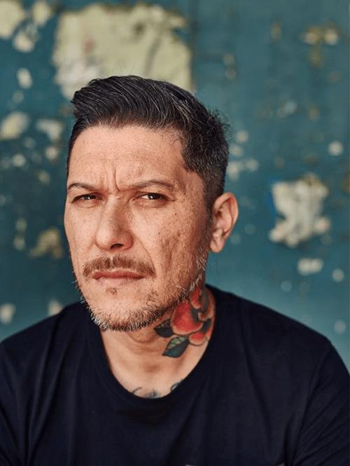 MarlonParra - Tattoo Rockers - Estudio de tatuajes
